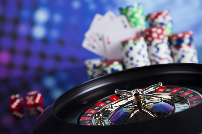 Things to Look For on an Online Casino