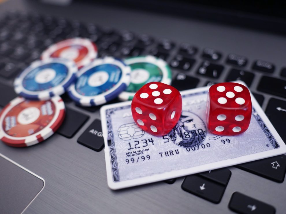 CASINO GAMING AN EXPERTISE FOR ONLINE GAMBLERS