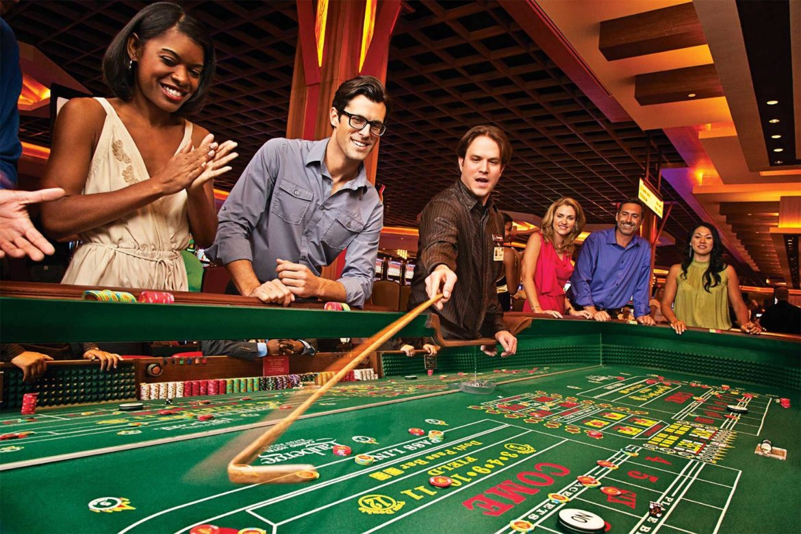 Play Real Money Making Online Games with Special Bonus