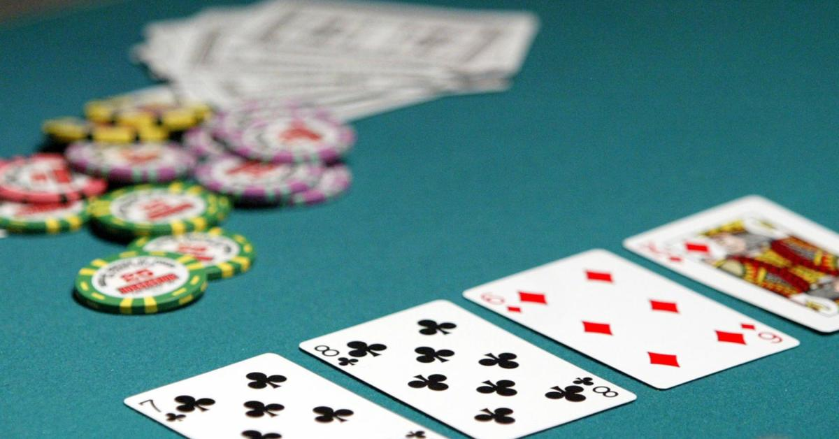 A Complete Guide About The Casinos Online – Tips For Amateurs