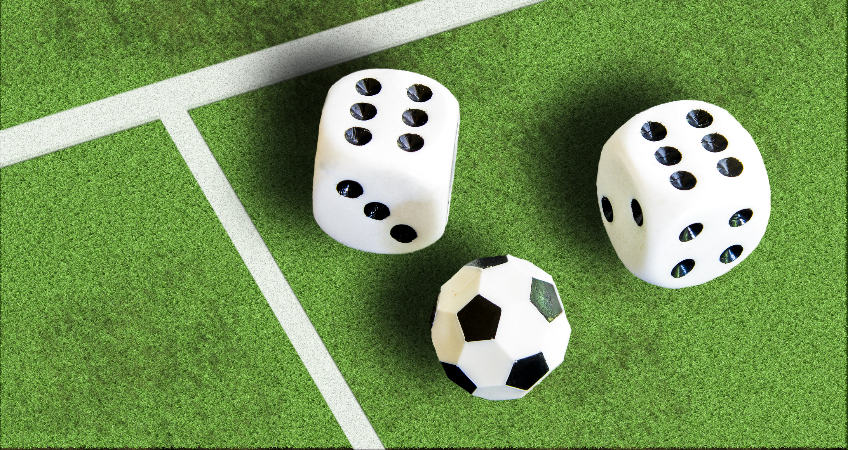 Betting can be in done even in impossible situations such as these, with online betting as the answer.