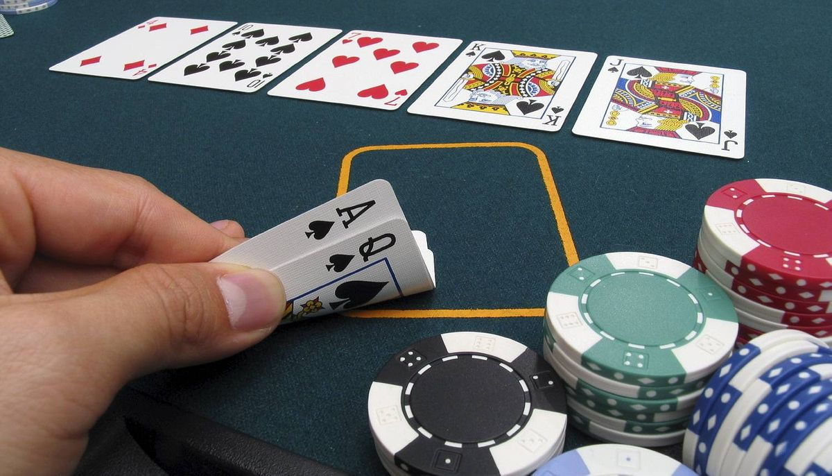 Casino game is available in internet