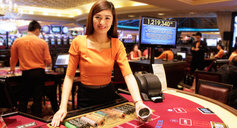 Online Casino- A reliable process of gambling