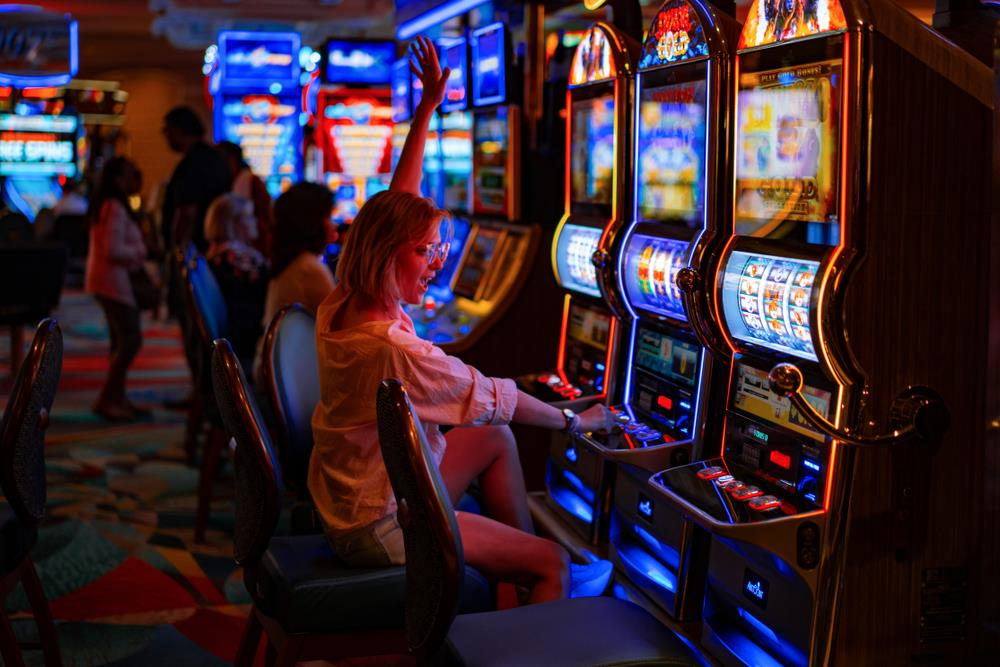 Make Money from Online Casino in Malaysia