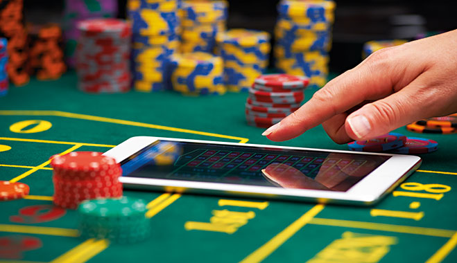 Understand How to Play Online Poker Games Step by Step